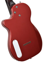 Harmony Juno Electric Guitar in Rose 0201457 - The Music Gallery