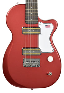 Harmony Juno Electric Guitar in Rose 0201457