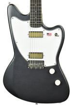 Harmony Silhouette Electric Guitar in Slate 0201239