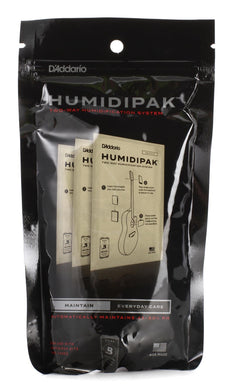 D'Addario Planet Waves PW-HPRP-03 Two-way Humidification System Replacement Pack