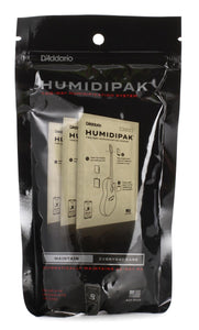 D'Addario Planet Waves PW-HPRP-03 Two-way Humidification System Replacement Pack - The Music Gallery