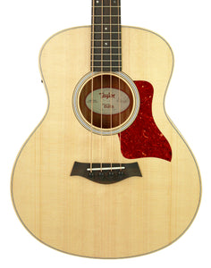 Taylor GS Mini Acoustic Bass Guitar | Front Small