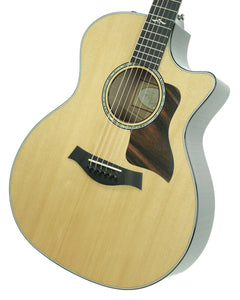 Taylor 614ce Acoustic Guitar | Front Right