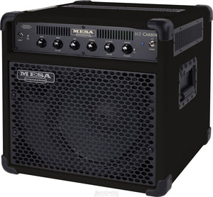 MESA/Boogie® M3 Bass 1x12 Combo | The  Music Gallery