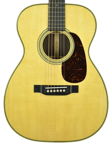 Martin 00-28 Acoustic Guitar in Natural 2373349