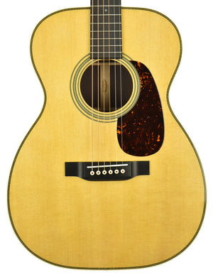 Martin 00-28 Acoustic Guitar in Natural 2405677 - The Music Gallery