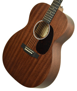 Martin 000-10E Road Series Acoustic Electric Guitar 2416059 - The Music Gallery