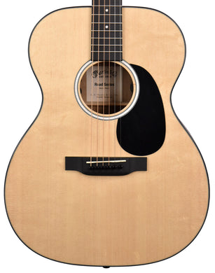 Martin 000-12e Koa Acoustic-Electric Guitar in Natural 2463787 - The Music Gallery