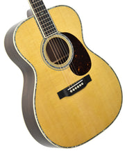 Martin 000-42 Acoustic Guitar in Natural 2368528