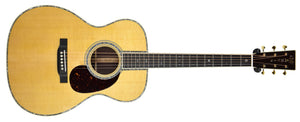 Martin 000-42 Acoustic Guitar in Natural 2368528 - The Music Gallery