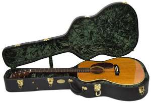 Martin 000-28EC Eric Clapton Signature Acoustic Guitar | The Music Gallery | Open Case