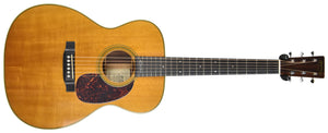 Martin 000-28EC Eric Clapton Signature Acoustic Guitar | The Music Gallery | Front Far