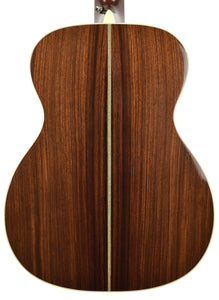 Martin 000-28EC Eric Clapton Signature Acoustic Guitar | The Music Gallery | Back Close