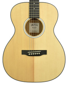 Martin 000 Jr-10 Acoustic Guitar in Natural 2429210 - The Music Gallery