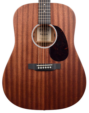 Martin D-10E Dreadnought Acoustic-Electric 2454047 - The Music Gallery