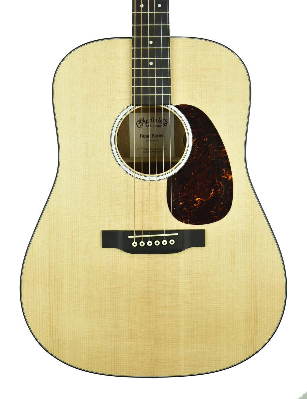 Martin Road Series D-10E Dreadnought Acoustic-Electric 2390713