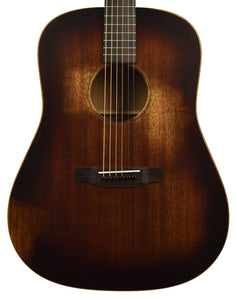 Martin D15M StreetMaster Acoustic Guitar 2409284 - The Music Gallery