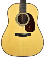 Martin Custom Shop D-45S | The Music Gallery | Front Close