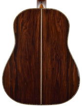 Martin Custom Shop D-45S | The Music Gallery | Back Close