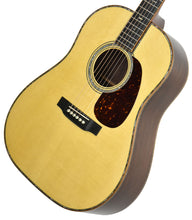 Martin Custom Shop D-45S | The Music Gallery | Front Angle 2