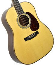 Martin Custom Shop D-45S | The Music Gallery | Front Angle 1