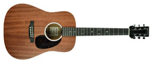 Martin DJr-10 Sapele Top Acoustic Guitar w/Gigbag 2379209 - The Music Gallery