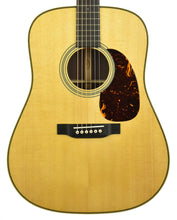 Martin HD-28 Acoustic Guitar 2409868 - The Music Gallery