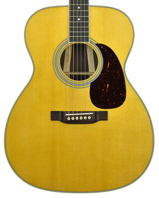 Martin M-36 Acoustic Guitar 2347672 - The Music Gallery