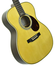 Martin OMJM John Mayer Signature Acoustic Guitar 2368377 - The Music Gallery