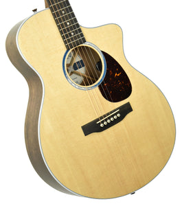 Martin SC-13E Acoustic Electric in Natural w/Gig Bag 2413993