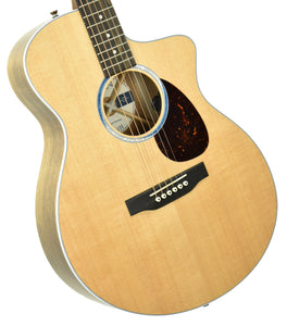 Martin SC-13E Acoustic Electric in Natural w/Gig Bag 2418812