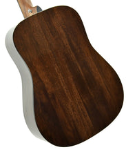 Martin DRSG Acoustic Guitar | Back Left
