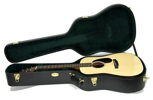 Martin DRSG Acoustic Guitar | Case
