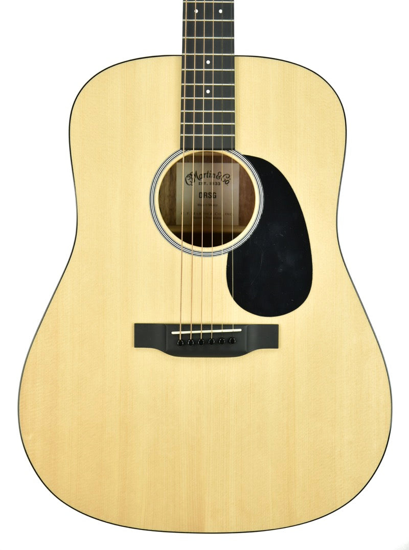 Martin DRSG Acoustic Guitar 2002720 - The Music Gallery