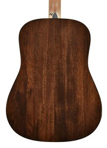 Martin DRSG Acoustic Guitar | Back