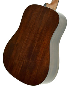 Martin DRSG Acoustic Guitar | Back Right