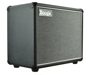 Mesa Boogie Fillmore 19 1x12 Guitar Cabinet with Black Bronco Tinsel Grille C1-092647