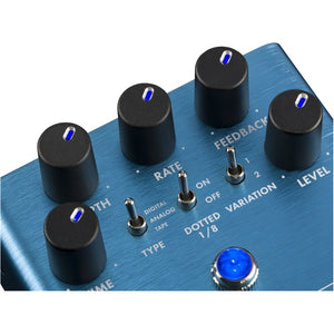 Fender® Mirror Image Delay