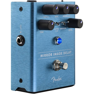 Fender® Mirror Image Delay Pedal | The  Music Gallery