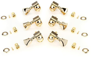 Gibson Keystone Tuner Set in Gold PMMH-025