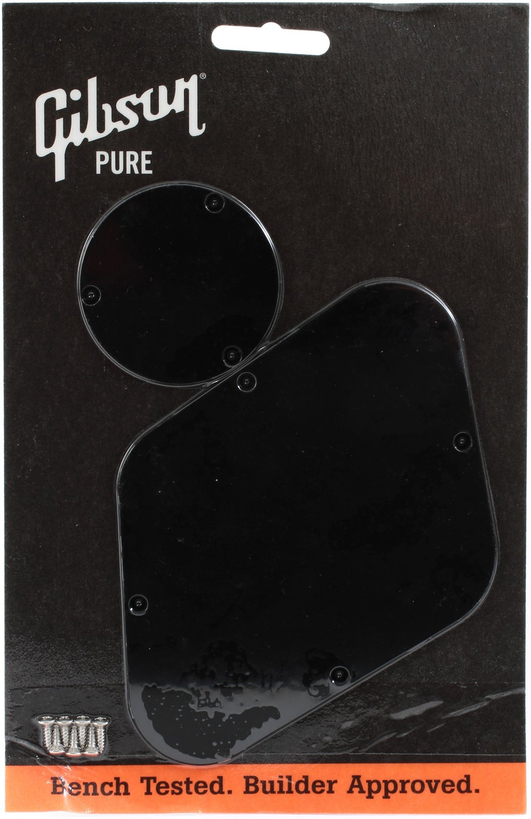 Gibson Accessories Backplate Combo - The Music Gallery