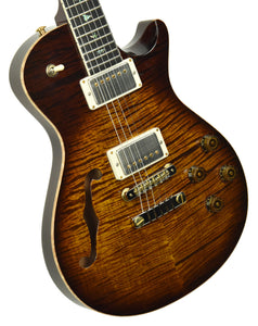 PRS Artist Package Limited McCarty 594 SingleCut Semi-Hollow in Copperhead Burst 200278167