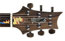 PRS Private Stock 35th Anniversary Dragon in Frostbite Dragon 1 of 135 Made - Serial Number 20-304908 Private Stock Number 8935 - The Music Gallery