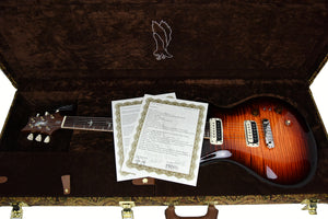 PRS Private Stock Paul's 1985 #9200 in Electric Tiger Glow 20313266