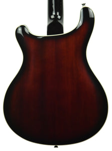 PRS SE Hollowbody Standard Fire Red C07245