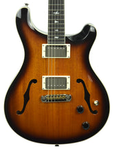 PRS SE Hollowbody Standard in McCarty Tobacco Burst C05644