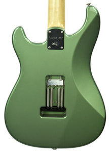Used PRS Silver Sky Electric Guitar in Orion Green 190277221