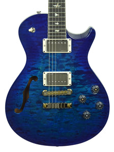 PRS McCarty 594 SingleCut Semi-Hollow Electric Guitar 0293893 - The Music Gallery