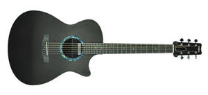 Rainsong CO-OM1000N2 Carbon Fiber Acoustic-Electric 19327 - The Music Gallery