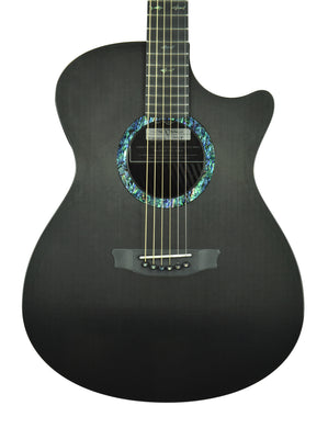 Rainsong CO-OM1000N2 Carbon Fiber Acoustic-Electric 19327